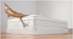 ako si vybrať správny a kvalitný matrac