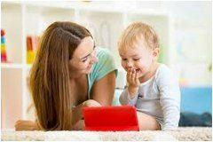 ako učiť dieťa chápať priestorové pojmy