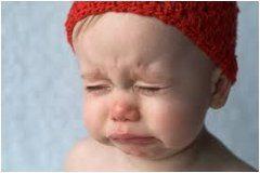 ako utíšiť plačúce bábätko