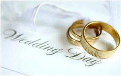 ako uzavrieť manželstvo