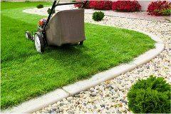 ako zazimovať trávnik