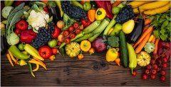ako zostaviť vegetarianský jedálniček