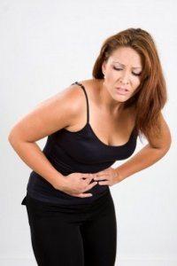bolesti brucha pri nadúvaní