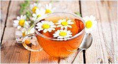 bylinkové čaje na podraždený žlčník