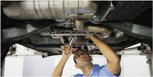 kvalitný automechaník