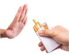 metódy odvykania od fajčenia