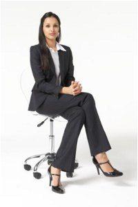 oblečenie na pracovný pohovor pre ženy