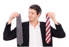 oblečenie na pracovný pohovor pre mužov