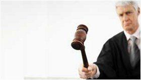 povolanie sudcu