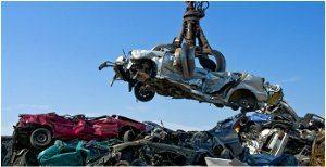 predaj nepojazdného auta