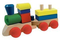 prvé kreatívne hračky pre deti