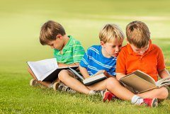 rozvíjanie vedomostí u detí