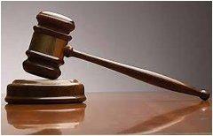 súdne pojednávanie