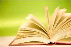sušenie knihy na slnku