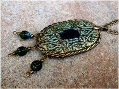 výroba veľmi pekného šperku