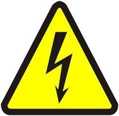 zásah elektrickým prúdom a prvá pomoc