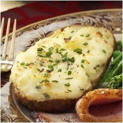 zapekané zemiaky so syrom