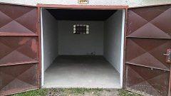 izolovať garáž ako celok