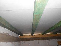 izolácia garáže v rámci domu