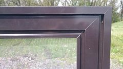 opravenie sietí v rámoch okna
