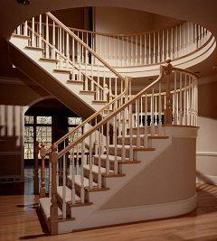 postaviťť drevené schody