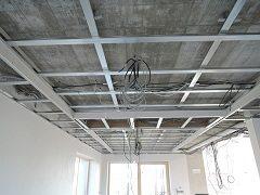 postavenie stropov v rodinnom dome