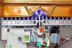 zariadenia na zabezpečnie rozvodu plynu