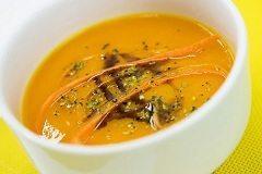 mrkvová polievka a jej príprava