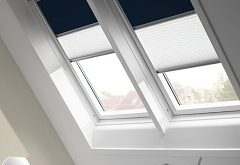 vyberajte strešné okná s dobrou priehľadnosťou