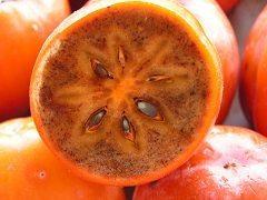 výber exotického ovocia