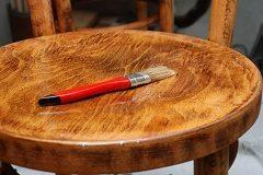 riešienie povrchovej úpravy nábytku