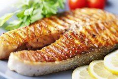 návod ako vybrať ryby