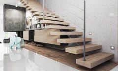 zabezpečnie schodiska v domácnosti