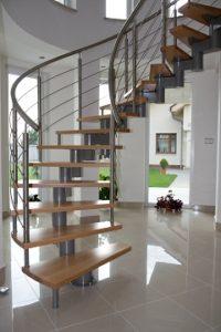 ako si zabezpečiť schodisko