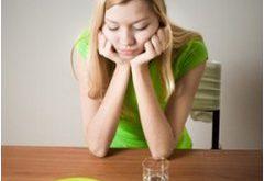 ako bojovať proti anorexií