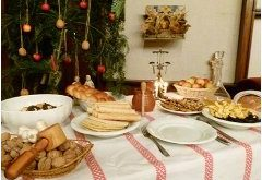 ako dodržiavať zvyky a vianočné obyčaje