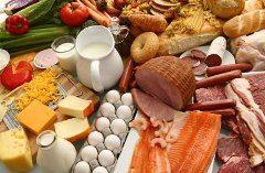 ako liečiť potravinovú alergiu