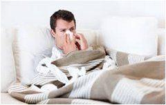 ako na chrípku