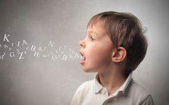 ako naučiť dieťa plynule hovoriť po anglicky