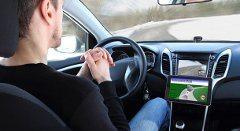 ako prekonať strach z jazdenia na aute