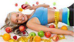 ako schudnúť pomocou diéty