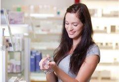 ako si vyberať parfúm