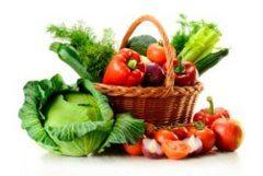 ako skladovať čerstvé potraviny