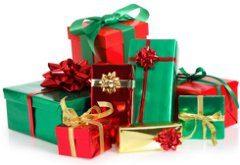 ako vybrať pre malé dieťa vianočný darček