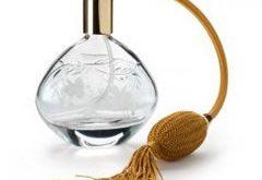 ako zabaliť parfum