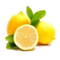 citrón proti zápachom v kuchyni