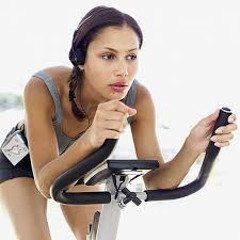 cvičenie na rotopede