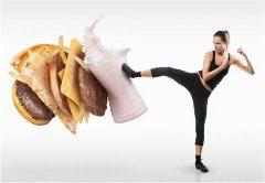rýchle jednoduché a ľahké chudnutie pomocou diéty