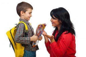 deti a škola