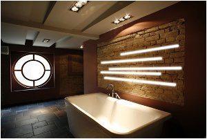 správne osvetlenie v interiéri